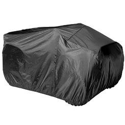 ATV COVER-BLACK - Peitteet - 873590 - 2