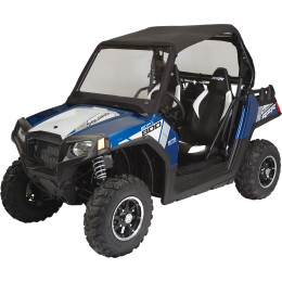 REAR PANEL MESH TERYX - UTV Lasit - 887110 - 1