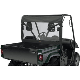 REAR WINDOW RHINO BLK - UTV Lasit - 887031 - 1