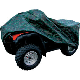 ATV COVER-FOREST CAMO - Peitteet - 873592 - 1