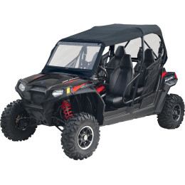 ROOF CAP W/WS&RR WINDOW - UTV Lasit - 887082 - 1