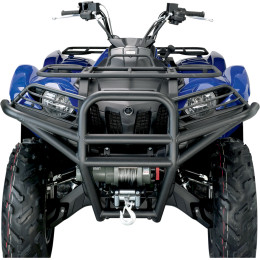 BUMPER FRONT GRIZZ550/700 - Puskurit - 871433 - 1