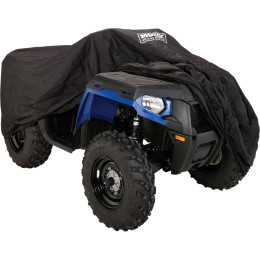 COVER ATV DURA BLACK L - Peitteet - 873603 - 1