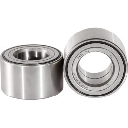 BEARING, WHEEL - Pyöränlaakerit - 887505 - 1