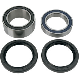 BEARING KIT WHEEL RR KAW - Pyöränlaakerit - 887365 - 1