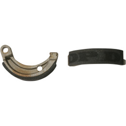 BRAKE SHOE ATV DP9192 - Jarrupalat - 874115 - 1