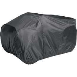 COVER,ATV BLACK 2X - Peitteet - 873625 - 1