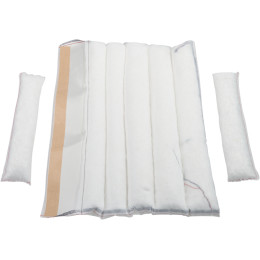 "PACKING PILLOW MSE 19"" - Pakoputkivillat - 881976 - 1"
