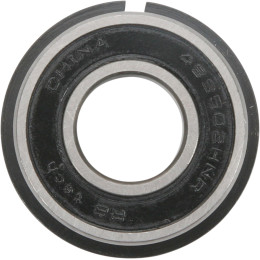BEARING W/SNAP RING - Pyöränlaakerit - 887287 - 1