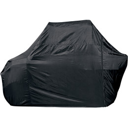 COVER,UTV E-Z ZIP BLACK - Peitteet - 887197 - 1