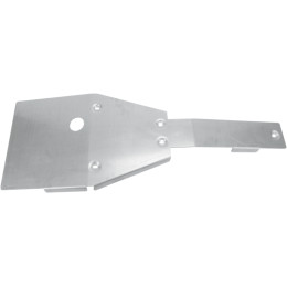SKIDPLATE CHASSIS RPTR700 - Pohjapanssarit - 888127 - 1