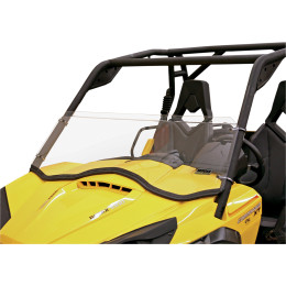 WINDSHIELD HALF COMMANDER - UTV Lasit - 887007 - 1