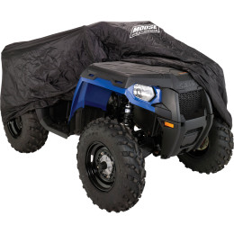 COVER ATV OZARK BLACK XXL - Peitteet - 873638 - 1