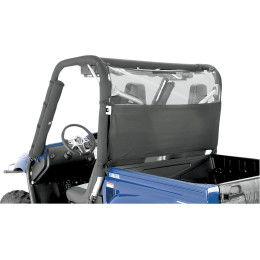REAR PANEL NYLON RHINO - UTV Lasit - 887109 - 1